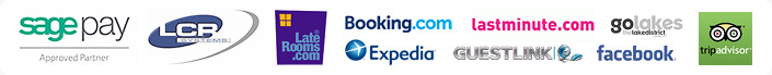 Integrated bookings with Safepay, LCR, TripAdvisor, Late Rooms and more